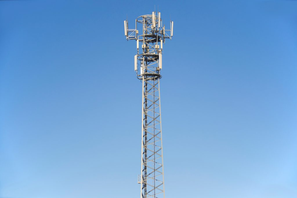 Gen 2 SDWAN Uses cell towers