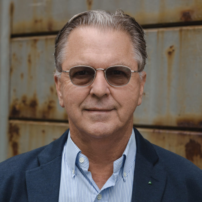 Bob Kingery of 3 Tree Tech