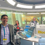 Eric Skeens On Bloomberg Radio