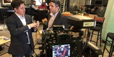 Eric Skeens of 3 Tree Tech interviews Aaron Edwards of CloudGenix
