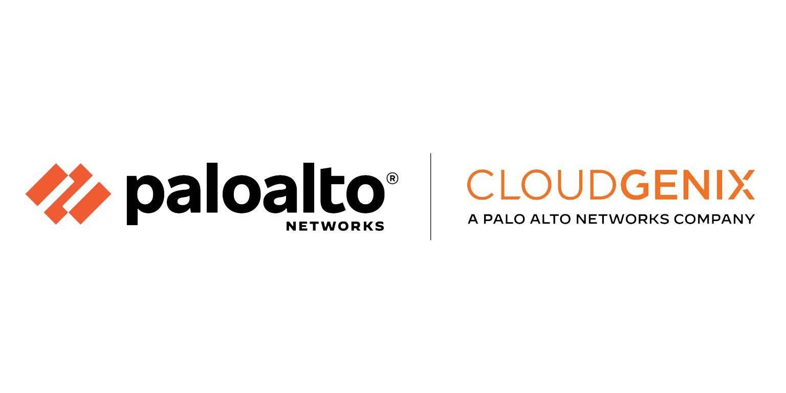 CloudGenix (Palo Alto Networks Company)